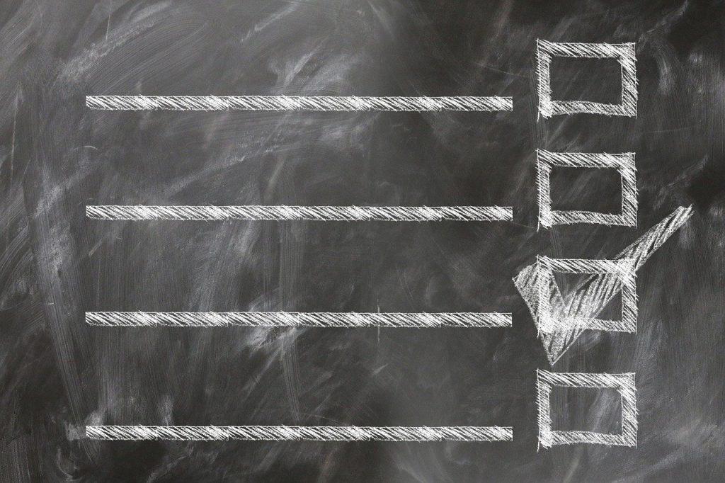 Checkliste-Unternehmenskrise