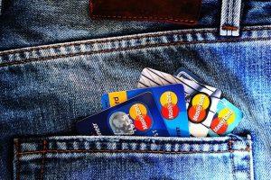 Gechäftskonto-Kreditkarten