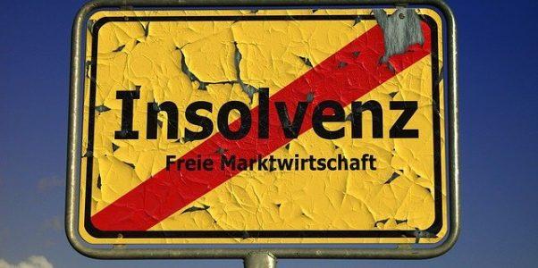 schild insolvenz
