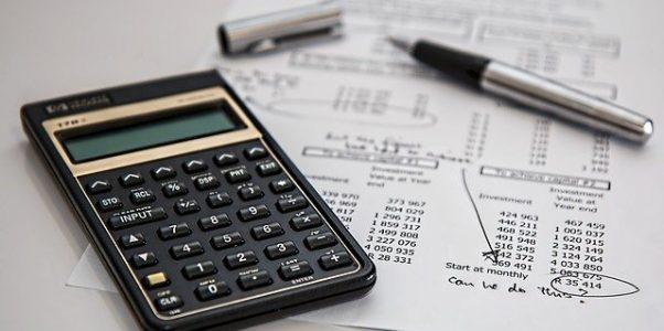 Berechnung der Steuern