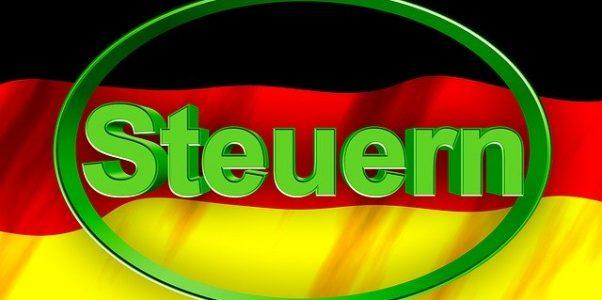 steuern-deutschland